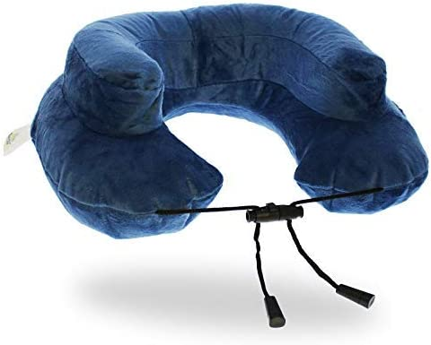 Cabeau Air Evolution Inflatable Travel Pillow