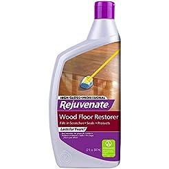 Rejuvenate Professional Wood Floor Resto...
