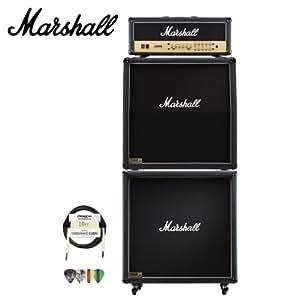 marshall jvm210h 1960a 1960b kit 1 guitar amp head and speaker cabinet kit musical. Black Bedroom Furniture Sets. Home Design Ideas
