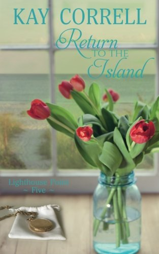 Books : Return to the Island (Lighthouse Point) (Volume 5)