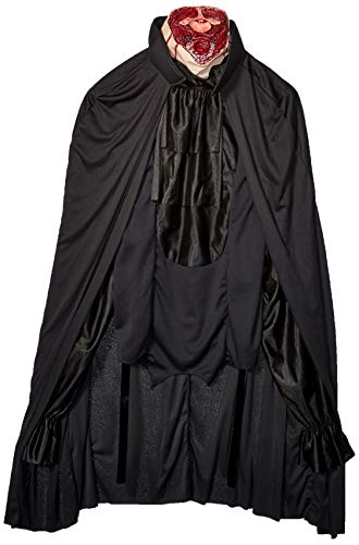 Sin City 2 Halloween Costumes (California Costumes Men's Headless Horseman)