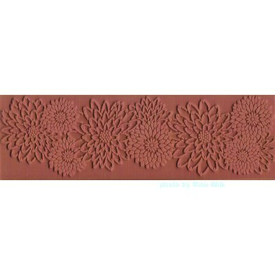 Bloomers Texture Mat - 1 pc