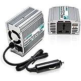 Inversor De Energia Veicular 12v Para 220v/150w Comtac 9083