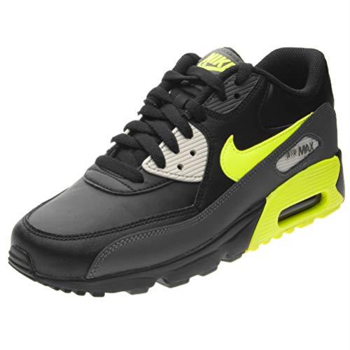 Nike Men's Dual Fusion Run 3 Running Shoe