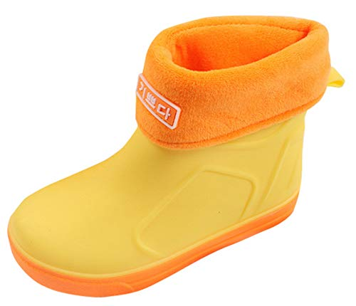0031c01f9237d  Y-BOA  子供 長靴 雨靴 レインブーツ ラバーブーツ レインシューズ ショート丈