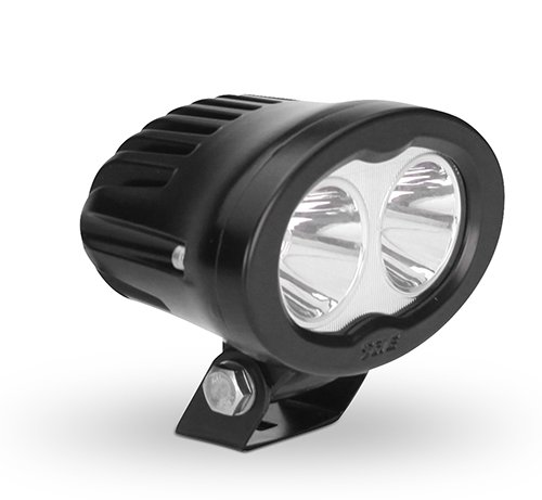 CSI W4887 High Power LED Spot Light Oval 2.9 x 4.80 2.9 x 4.80 Competition Specialities