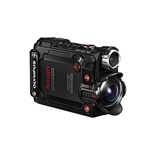 Olympus Tough Digital Camcorder - 1.5
