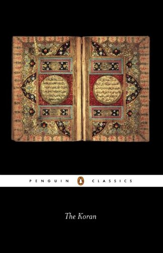 The Koran (Penguin Classics)