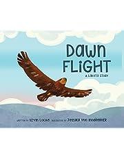 Dawn Flight A Lakota Story
