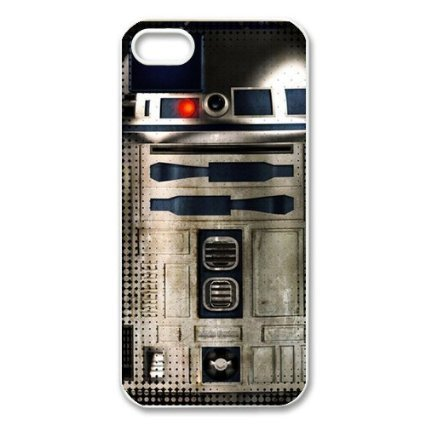 Funny R2-D2 Star Wars APPLE IPHONE 4 Best Durable Case