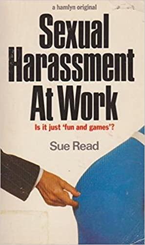 Sexual harassment book