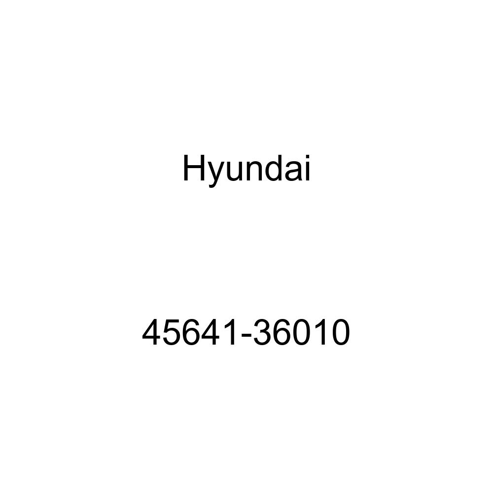 Genuine Hyundai 45641-36010 Kick Down Brake Drum
