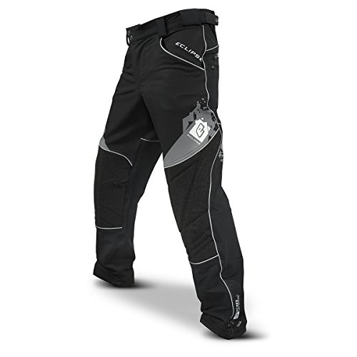 (Planet Eclipse Program Pants - Black (Medium))