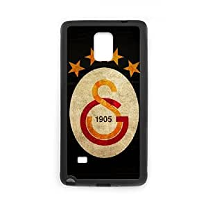 Sports galatasaray 4k by yakub nihat Samsung Galaxy Note 4 Cell Phone Case Black gift pjz003-9389451