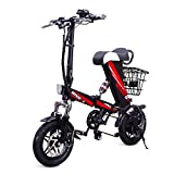 ENGWE eBike 250W Mini Folding Electric Bike with 36V8Ah Lithium Battery and Disc Brakes Review
