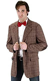ac074c6f7 Amazon.com: 11th Doctor Who Fez And Bow Tie Kit Costume Matt Smith ...