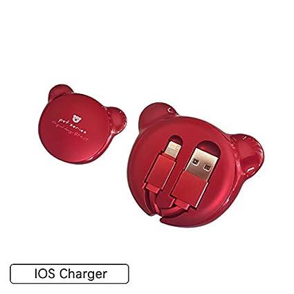 Amazon.com: Cable USB de 36.0 in Micro USB cargador de ...
