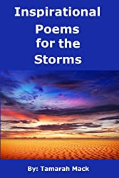 Inspirational Poems for the Storms