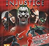 Injustice: Gods Among Us Special Tin Edition (PS3)