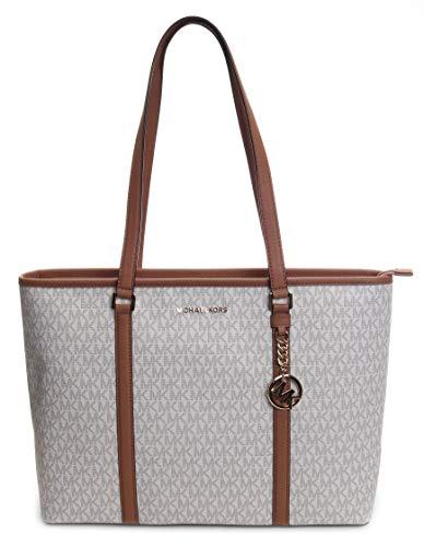Michael Kors Vanilla Handbag - 3