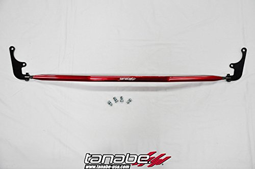 Tanabe TUB163F Sustec 4-Point Under Brace for Scion iQ Front