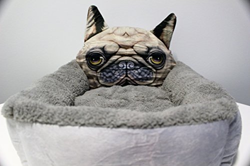french bulldog bed - 1