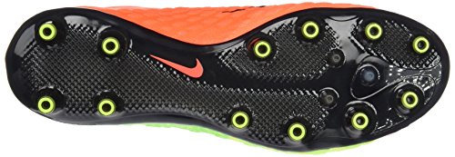 Green 3 Football Hypervenom AG Pro Black Hyper Electric NIKE Chaussures Orange Vert Volt Phantom de Homme EgPn0q