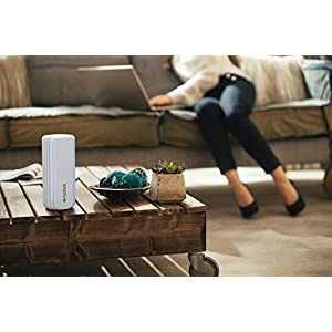 Foobot Indoor Air Quality Monitor – Sold Out – Working on New Generation of Foobot