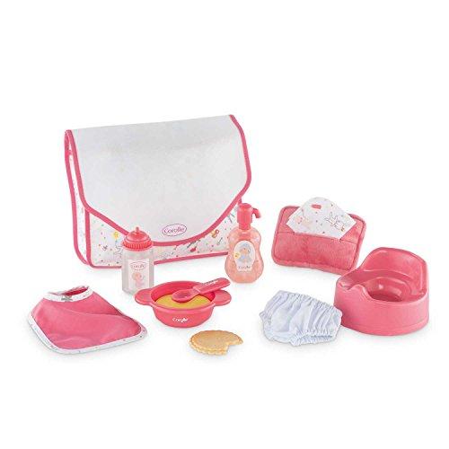 Corolle Diaper Bag - 2