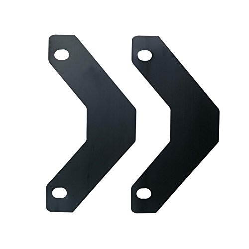 Avery Triangle Shaped Sheet Lifter for Three-Ring Binder, Black, 2/Pack (75225)