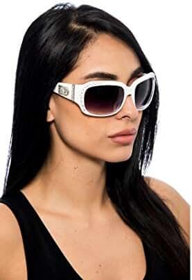 DG Eyewear Women's Fashion Sunglasses - Assorted Styles & Colors