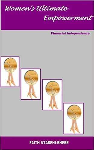 Read online Women's Ultimate Empowerment Financial Independence PDF, azw (Kindle), ePub