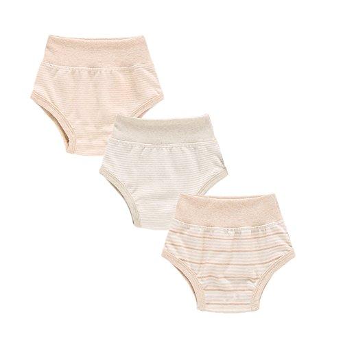 Losorn Toddler Cotton Underwear Briefs product image