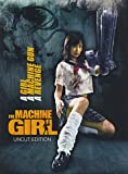 The Machine Girl (Uncut Edition) [DVD]