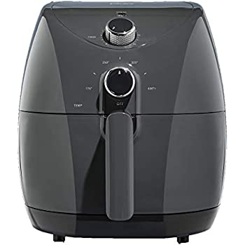 Oster Copper-Infused DuraCeramic 3.3-Quart Air Fryer