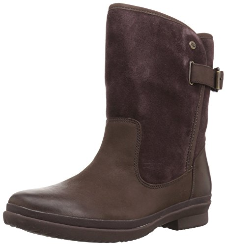 UGG Women's Oren Fashion Boot, Stout, 9 M US