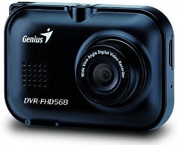 Genius DVR-FHD568 Vehicle Recorder