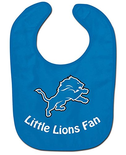 Wincraft NFL Detroit Lions WCRA2047814 All Pro Baby ()