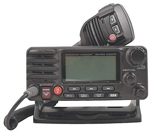 Standard Horizon GX2200B