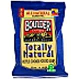 Boulder Canyon Potato Chips - Totally Natural (Pack Of 72)