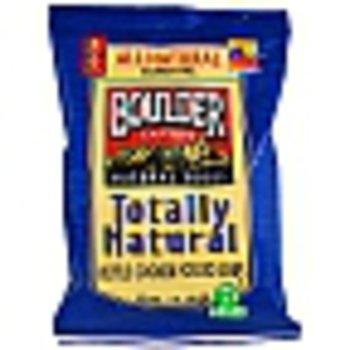 Boulder Canyon Potato Chips - Totally Natural (Pack Of 72)