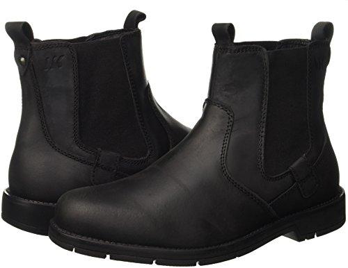 Schwarz High Black Top Carson Herren Cb001 Lumberjack E4qIZ