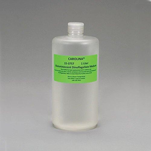 Bioluminescent Dinoflagellate Medium, 1 L