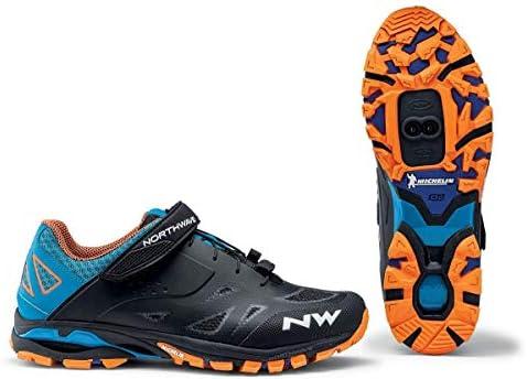 Northwave Spider 2 2020 - Zapatillas para Bicicleta de montaña ...
