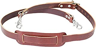 product image for Occidental Leather 1019 All Leather Shoulder Strap