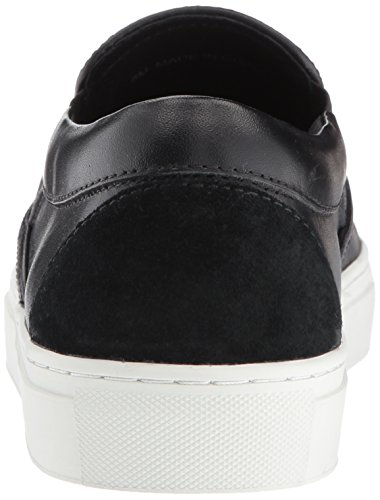 Men's J Fashion Black Dimmi Slides Sneaker RRw5Uaq