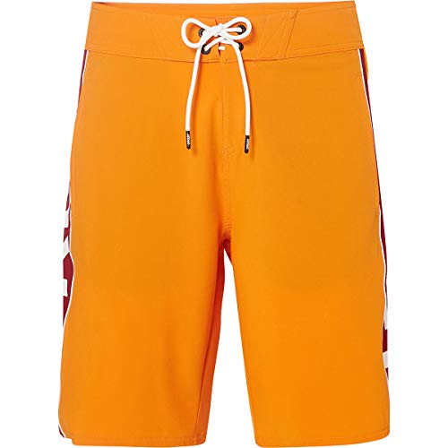 nie Beach Block Boardshorts,X-Large,Gatorade ()
