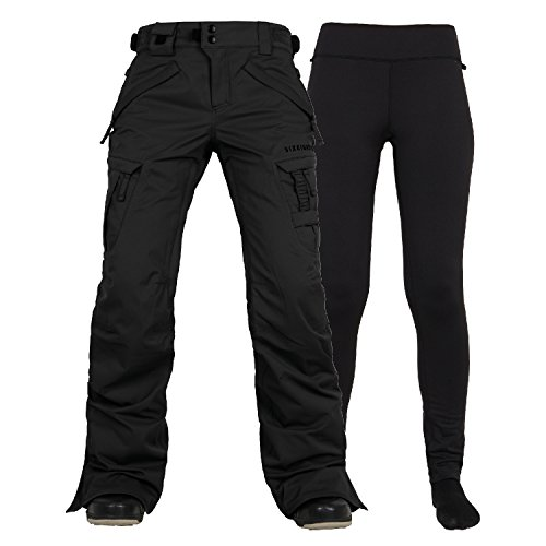 686 Smarty Cargo Pant - 1