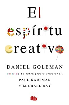 El espíritu creativo / The Creative Spirit (Spanish Edition)