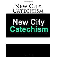 By Timothy Keller New City Catechism [Paperback]